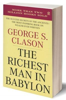 The Richest Man in Babylon (George S. Clason)