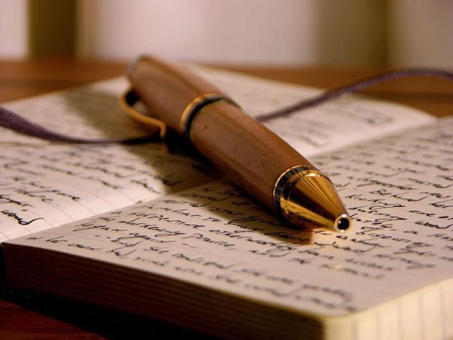 tulisan pribadi tersimpan, posting disini aja