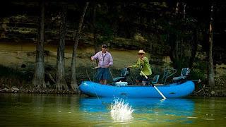 Action Angler, Year of the Rio, YOTRio2021, Texas Fly Fishing, Rio Grande Cichlid, Fly Fishing Texas, Texas Freshwater Fly Fishing