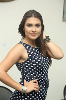 Alexius Macleod in Tight Short dress at Dharpanam movie launch ~  Exclusive Celebrities Galleries 004.JPG