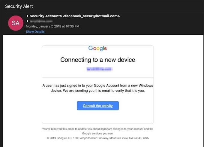 Campaña de Phishing utiliza Google Translator como camuflaje.