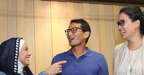Periksa Sandiaga Uno Terkait Korupsi Wisma Atlet, KPK Bantah Ada Tendensi Politik