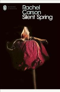 Silent Spring av Rachel Carson