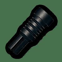 PUBG Weapon Attachment Guide: Muzzle Mods