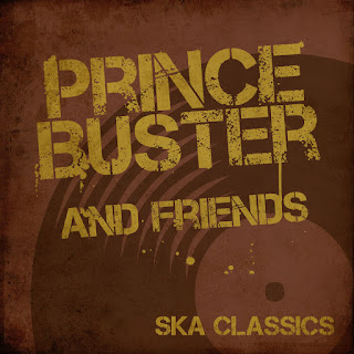 MP3 download Various Artists - Prince Buster and Friends - Ska Classics iTunes plus aac m4a mp3