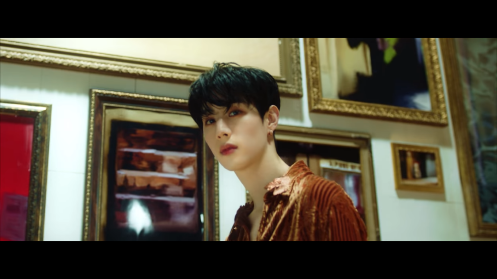 GOT7's Mark  Appears in The Latest Teaser Video 'Last Piece'