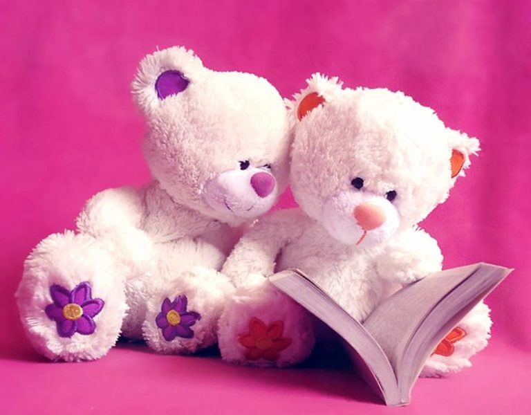Advance Happy Teddy Day 2018 Whatsapp DP Profile Pics Facebook Cover Photo Wallpapers