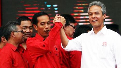 Seknas Jokowi Tepis Sudah Merapat ke Ganjar Pranowo