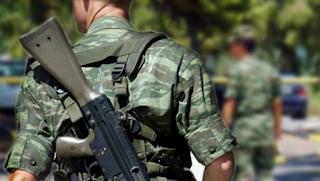 Οριστικό: Μειώνεται η στρατιωτική θητεία