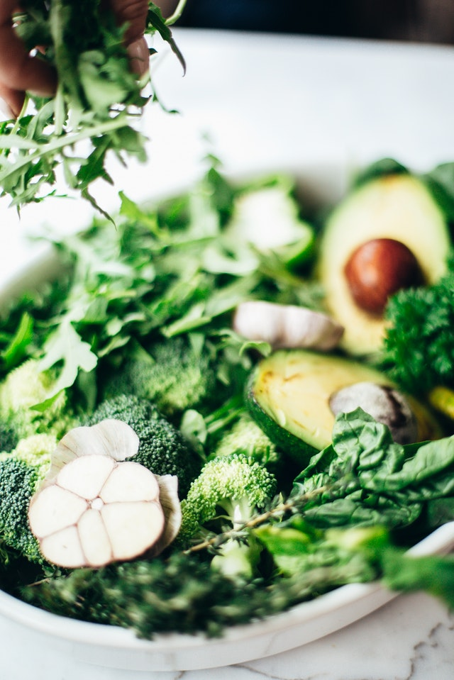 how to make weight loss vegetable salad - Health and beauty guide live