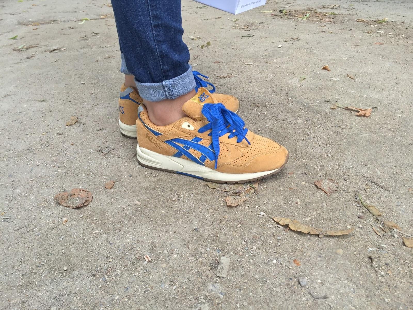 new products 40aec a0dab 💙💀Asics Gel Saga x Footpatrol & Supreme x Playboy Jersey ...