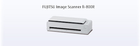 Fujitsu fi-800R Drivers Download