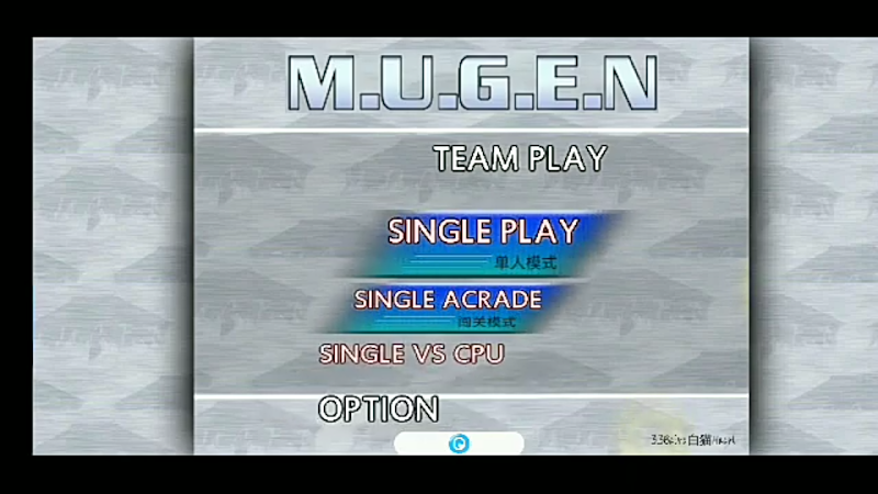 Bleach Vs Naruto Mugen Apk Beta Demo Version Download