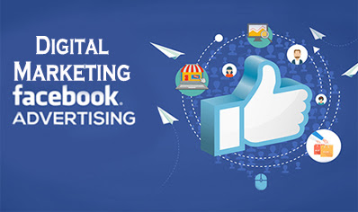 Digital Marketing Facebook Ads – Types of Digital Marketing You Need To Know