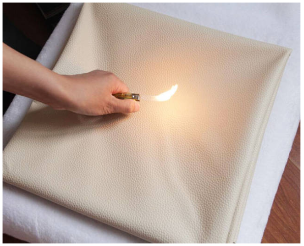 Top Fire-resistant fabric
