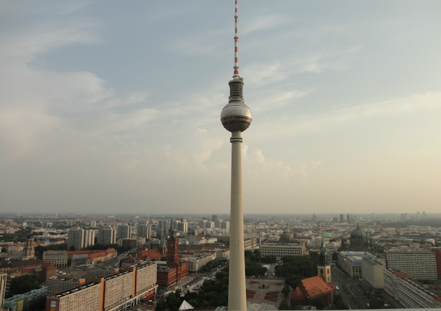 Onde ficar em Berlim: dicas de hotel barato em bairros diferentes