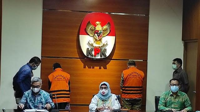 Jadi Tersangka KPK, Segini Kekayaan Wakil Ketua DPRD Jabar Ade Barkah