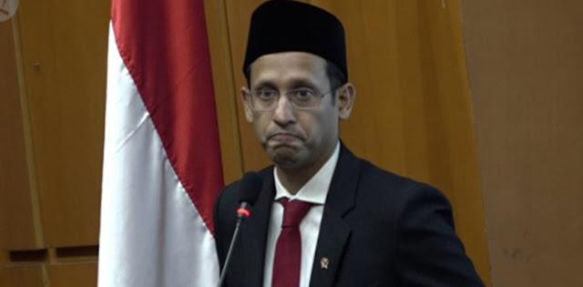 Koopresnas BEM PTMI: Pendidikan Carut Marut, Jokowi Perlu Evaluasi Nadiem Makarim