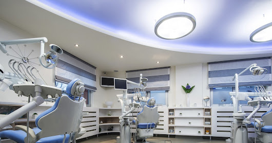 How to Get Advanced LED Hospital Lighting Fixtures