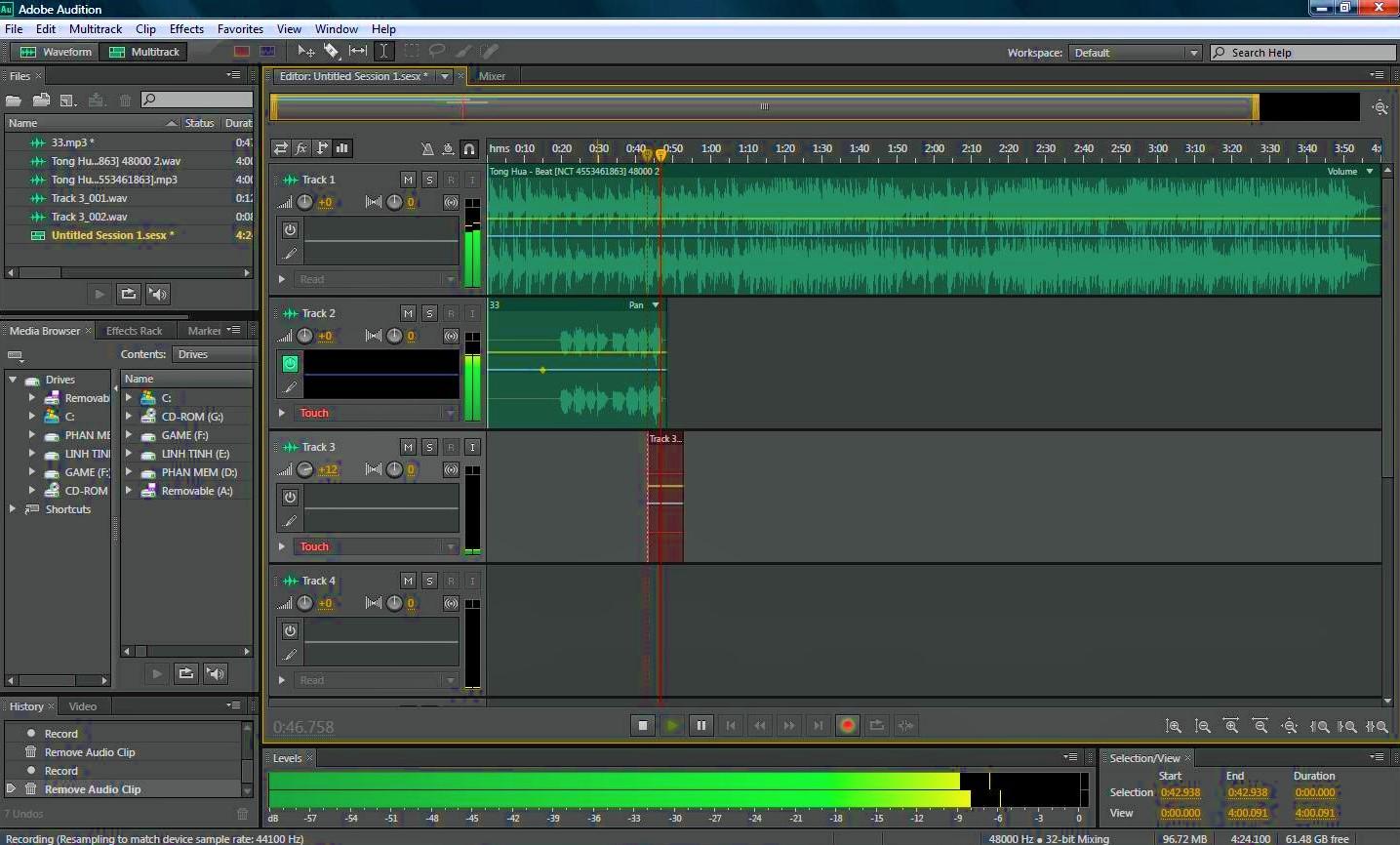 Adobe Audition CS6 Full Version