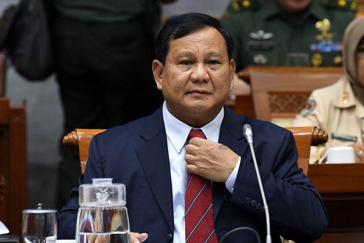 SIMAK! Tiga Tokoh Teratas Kandidat Kuat Capres 2024, Adakah Nama Prabowo Subianto?