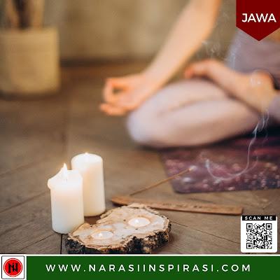 Meditasi, Semadi dan Bertapa
