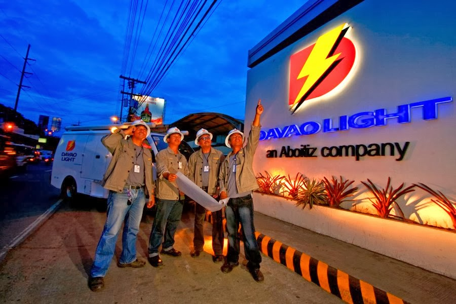 Davao City News: Rotational Power Interruption Schedule For Davao City  Released By DLPC