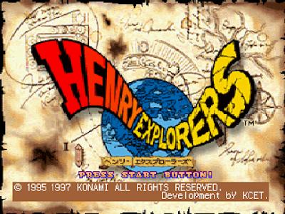 【PS】異形三槍(Henry Explorers Crypt Killer、妖霸天下、殺戮墳場、異形戰場、探險家亨利)!