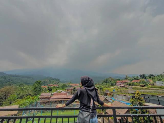 Penginapan Bogor Murah