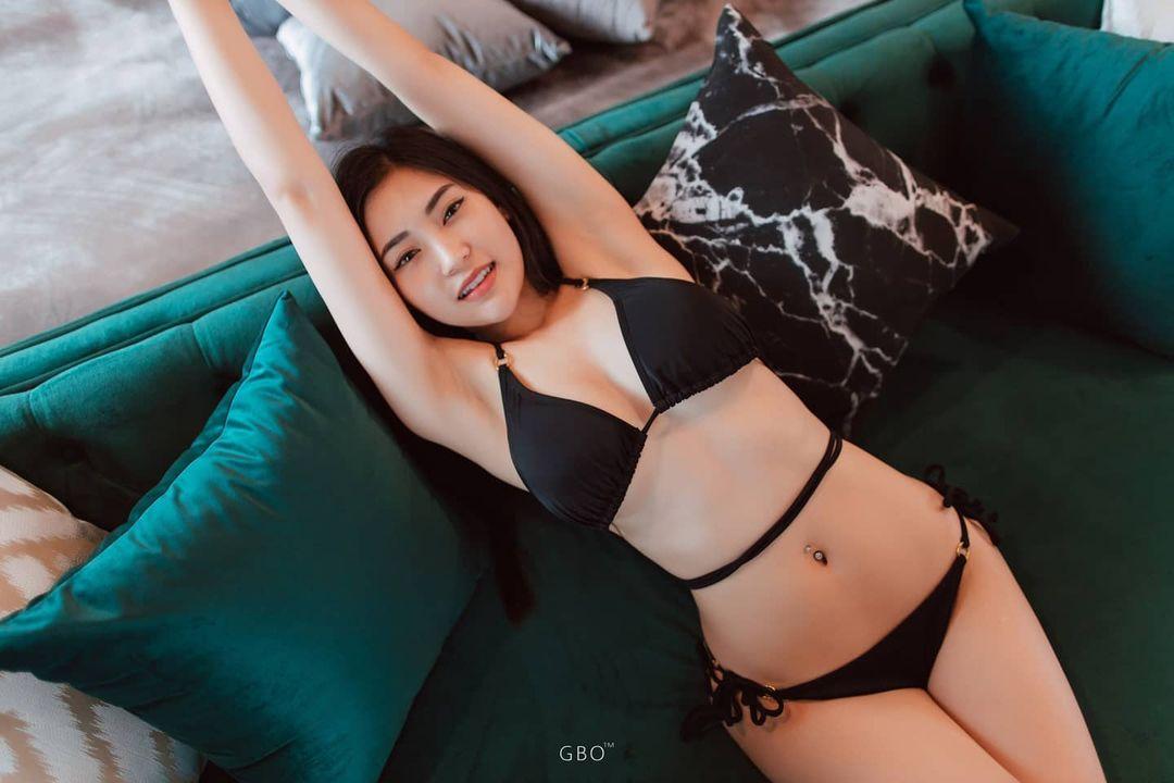 Thailand Beautyful Girl Pic No.291 || NaMFaR