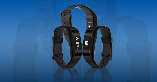 Lenovo Smart Band HW10, Gelang Anti Air Harga Murah