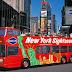 Avaliação para 7º ano - New York Hop-On Hop-Off Bus Tours