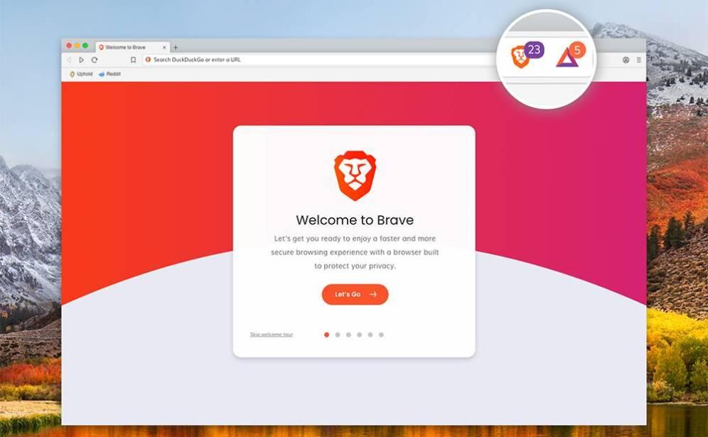 Alternativa al navegador Google Chrome