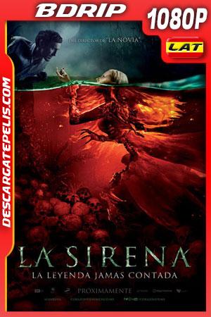 La sirena: La leyenda jamas contada (2018) BDrip 1080p Latino – Ingles