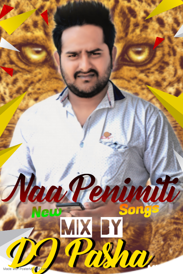 Naa Penimiti Latest Folk Song Mix By Dj Pasha Mbnr(www.newdjsworld.in)