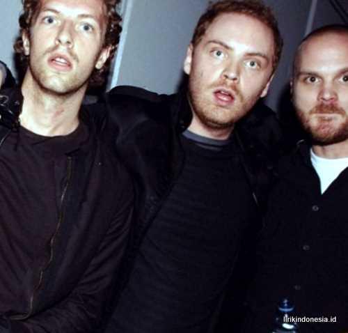 Lirik Fix You Coldplay