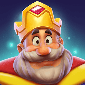 Royal Match - VER. 3529 Unlimited (Stars - Coins) MOD APK