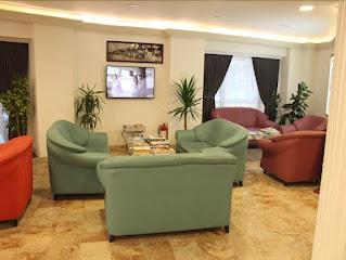 giresun otelleri ve fiyatları kit-tur hotel
