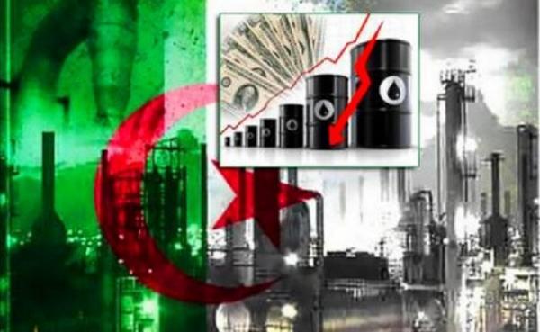 وكالة أمريكية تعري الجزائر وتؤكد أن اقتصادها سينهار تماما بعد سنتين من اليوم على أبعد تقدير
