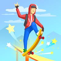 Skater Race Mod Apk