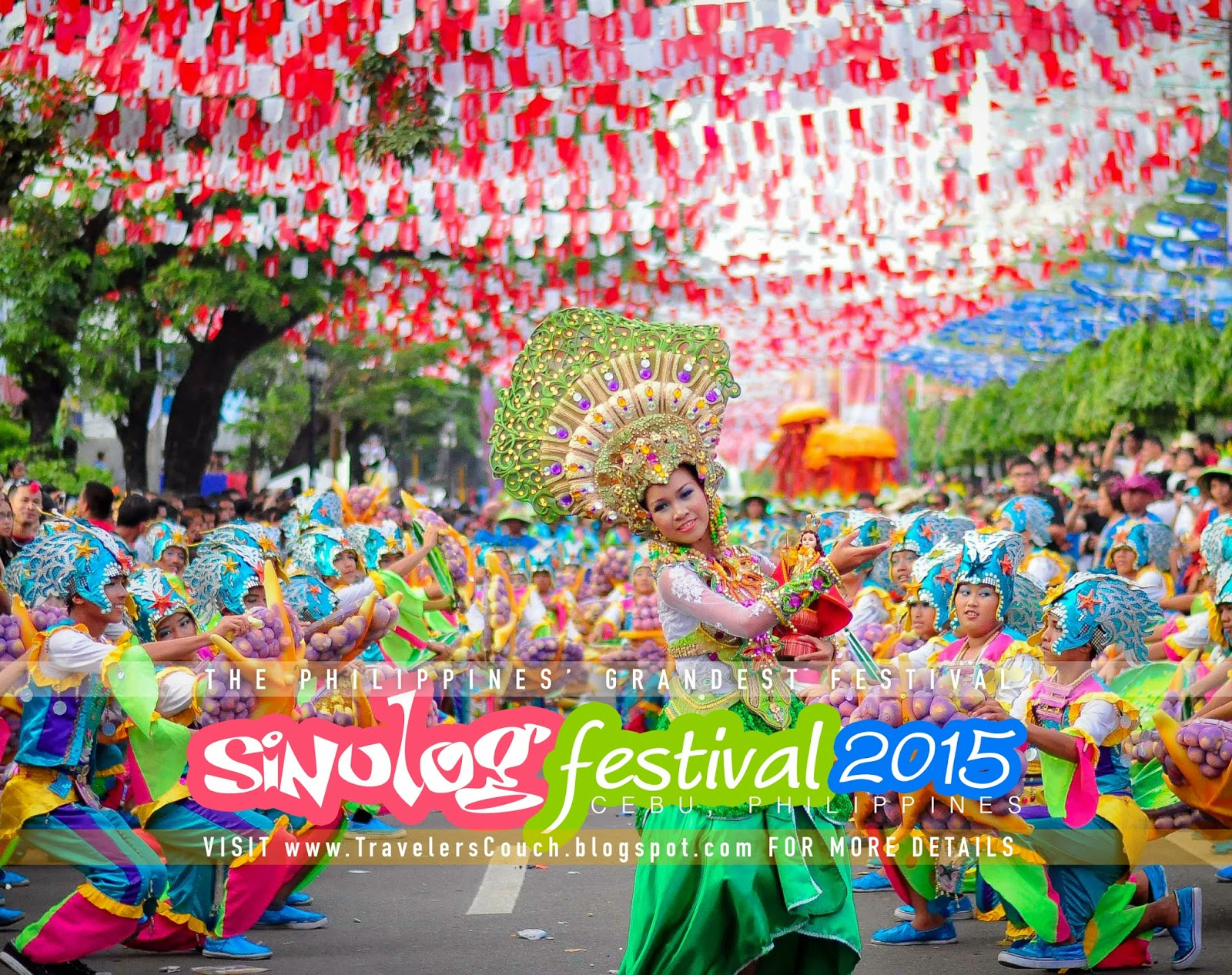 Sinulog Festival Queen 2016