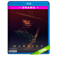 Harriet (2019) BRRip 720p Latino