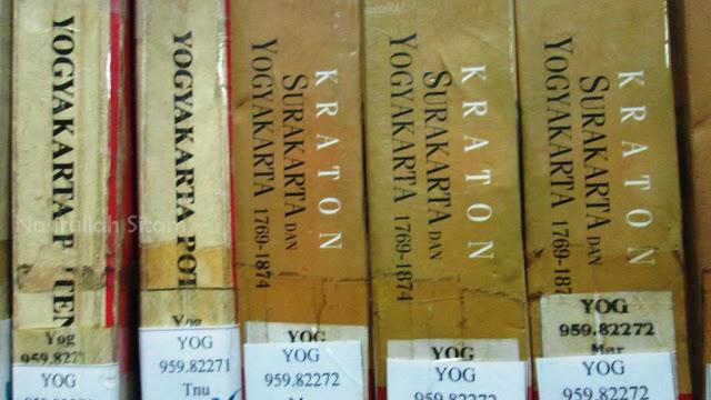 Koleksi Nusantara