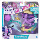 My Little Pony Movie Scene Pack Twilight Sparkle Brushable Pony