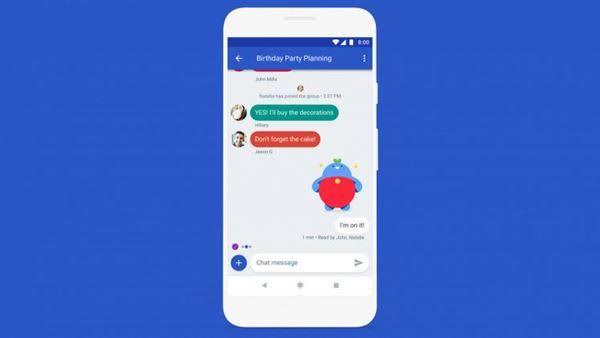Google Mesajlar Uygulamasını Web'de Kullanın!