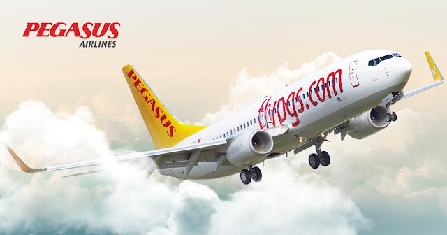Pegasus Havayolları Kimin? Sahibi Kim?