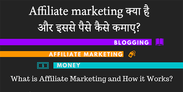 How to make money with Amazon Affiliate Marketing  in Hindi