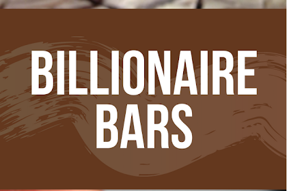 Billionaire Bars