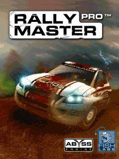 Game Java Terbaik Rally