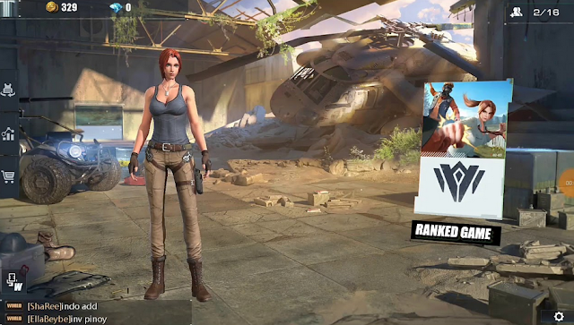 Rules of Survival for the PC